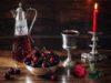 Рецепты домашнего вина из черешни